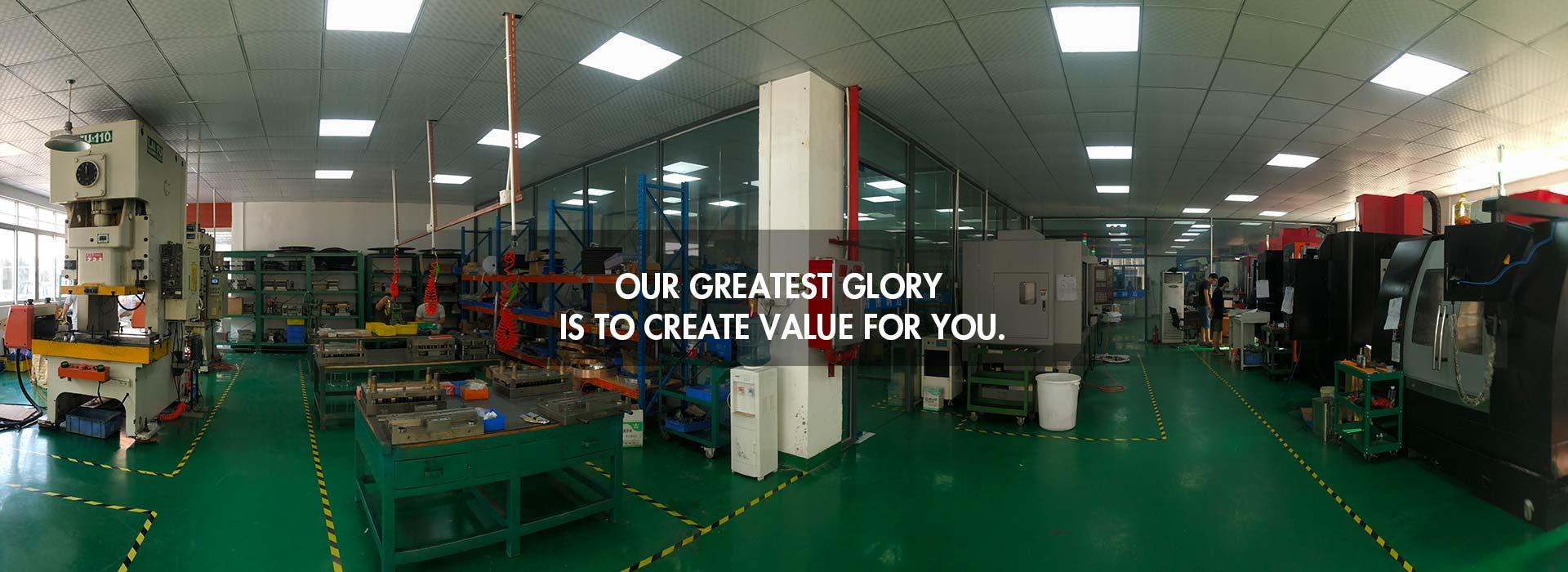 Mould Manufacturer