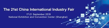 ShangHai 2019 China International Industry Fair