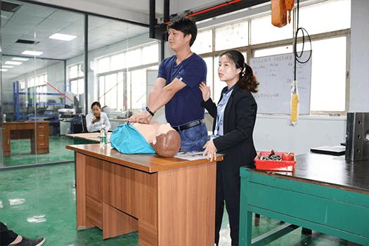 Dongguan Fuyao Precision Mould Co., Ltd.